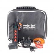 Электронный ошейник для дрессировки Aetertek АТ-919C для собак от 8 кг.