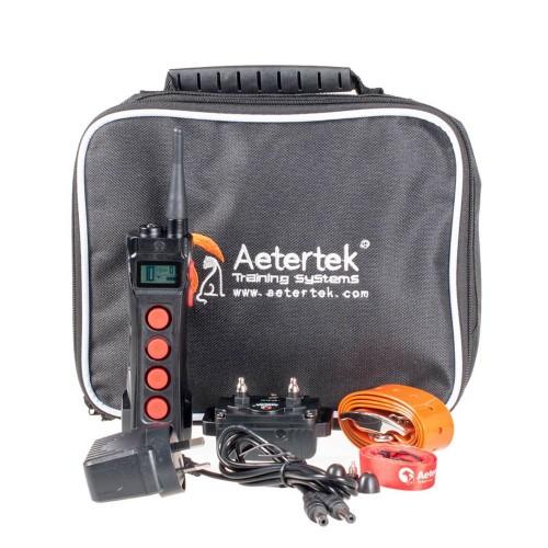 Электронный ошейник Aetertek АТ-919C PROFI