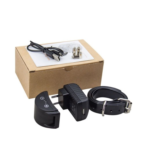 Антилай PaiPaitek PD-258L для собак от 8 кг. (против лая и воя)