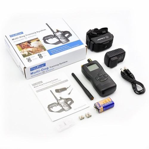 Электронный ошейник для дрессировки Petrainer PET900DB